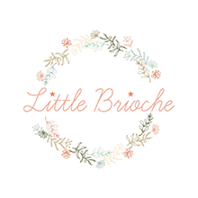 Logo little brioche
