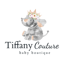 Logo Tiffany couture